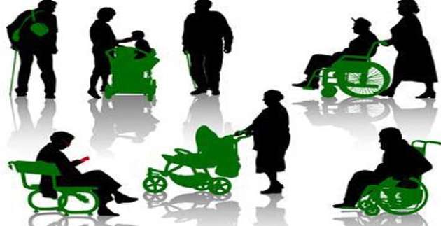 solicitar las ayudas de la ley de dependencia