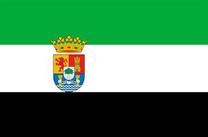 oficinas de extranjería en Extremadura