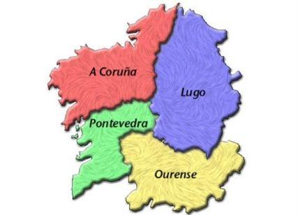 oficinas de extranjería en galicia