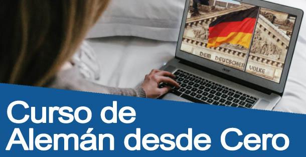 curso de alemán gratis online