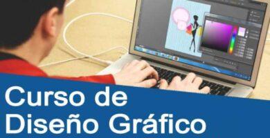 curso online de diseño grafico