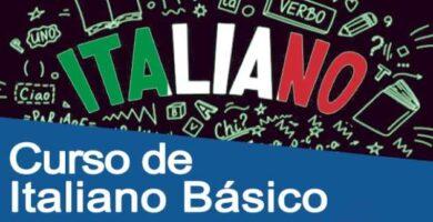 curso de italiano online