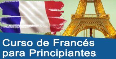curso de frances gratis online
