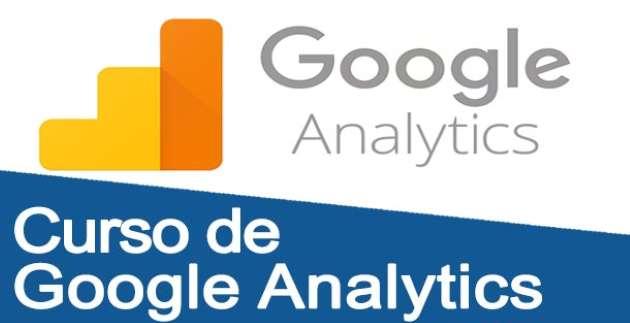 Curso de Google Analitycs Gratuito