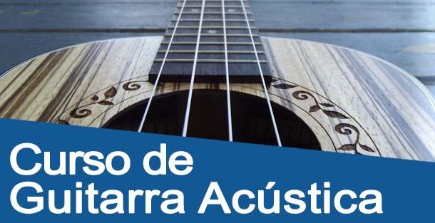 curso de guitarra acustica gratis