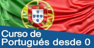 curso de portugués gratis