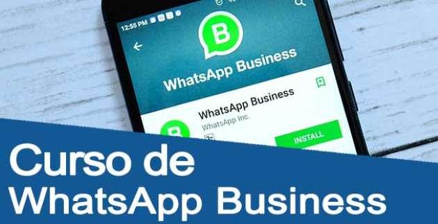 curso de whatsapp business gratis