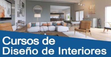 cursos online de diseño de interiores