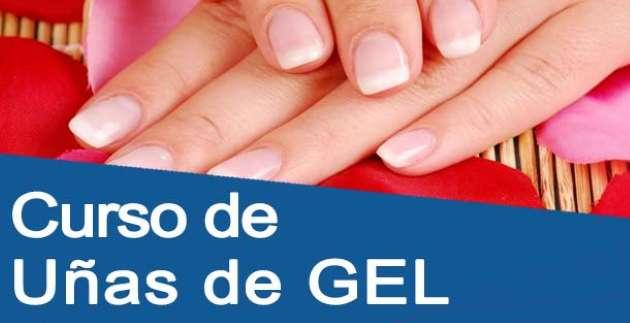 curso de uñas de gel gratis