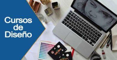 cursos de diseño gratis