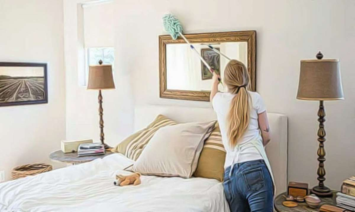 regularzación de una empleada del hogar